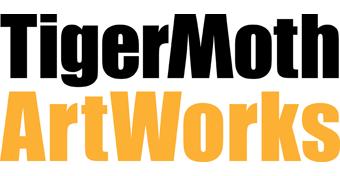 TigerMoth ArtWorks logo