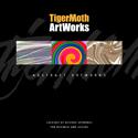 cover abstract portfolio